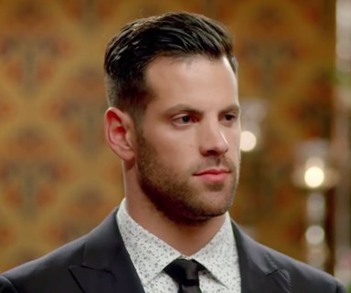 "Bachelorette's Rob Colangelo on his relationship with Ali: ""I'd had enough!"""