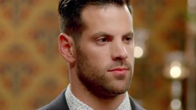"""Bachelorette's Rob Colangelo on his relationship with Ali: """"I'd had enough!"""""""