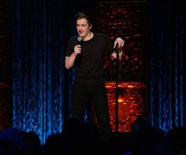 Why everyone is talking about Daniel Sloss' Netflix comedy special