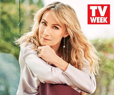 Four-time TV WEEK Gold Logie Winner Lisa McCune is reinventing herself in a comedy with heart