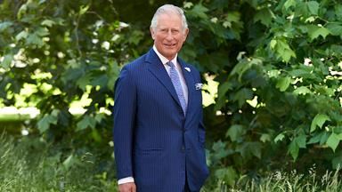EXCLUSIVE: The Weekly's 70th birthday interview with Prince Charles