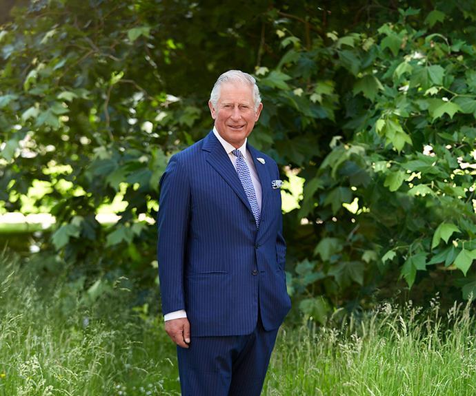 The Prince of Wales turns 70 on November 14th. *(Hero image: Hugo Burnand)*