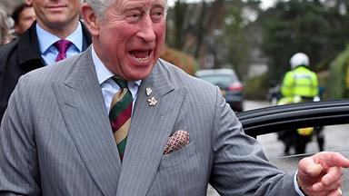 Prince Charles opens up about his life with Camilla, charity work and becoming the King of England