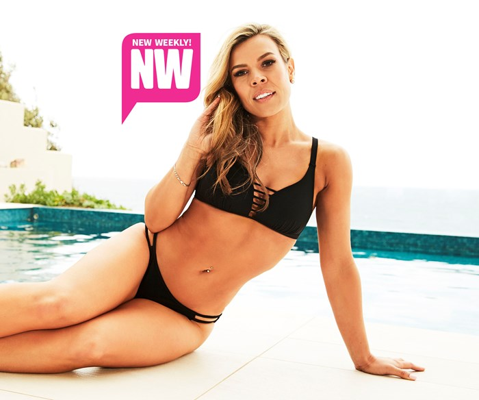 Reality TV stars share their health and fitness secrets to how they get those HOT bodies