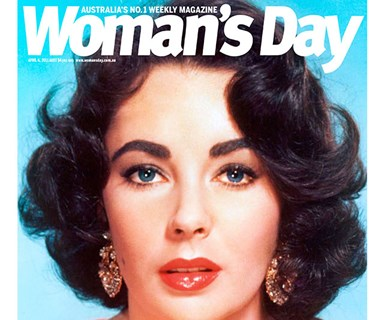 Woman's Day turns 70! Take a look back at our best retro covers