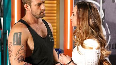 Home and Away: Tori is rushed to hospital