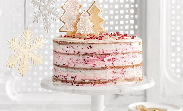 12 new Christmas recipes that will seriously wow guests