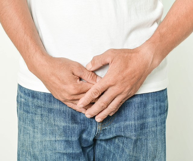 What's your problem: Cysts, erectile dysfunction and low sex drive