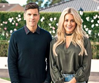 The Bachelorette Australia host Osher Günsberg hits back at Ali Oetjen's critics