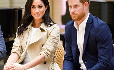 """Meghan Markle's alleged """"secrets"""" set to be exposed in an explosive new TV show"""