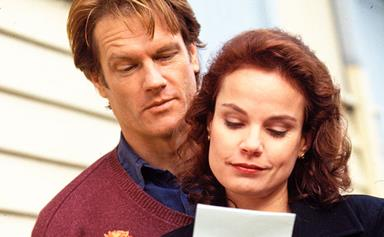 Sigrid Thornton can't wait to start filming the new series of SeaChange