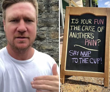 Melbourne Cup 2018: Australians boycott the race that stops the nation