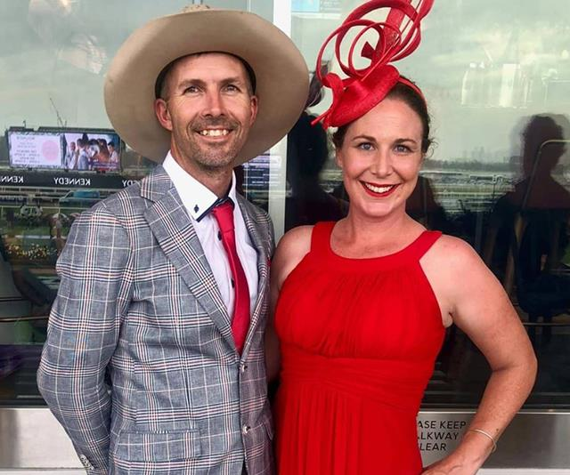 Married At First Sight's Sean Hollands is engaged to girlfriend Roslyn Buerckneer
