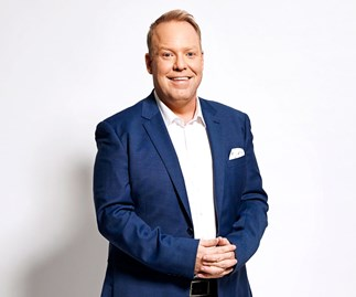 In his new show How To Stay Married, funnyman Peter Helliar knows exactly how to get the laughs