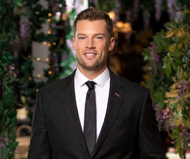 EXCLUSIVE: The Bachelorette's silent suitor Daniel reveals what we didn't see on the show