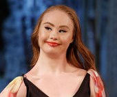 EXCLUSIVE: The inspirational story of model Madeline Stuart will blow your mind