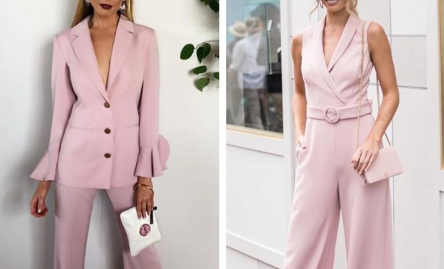 Oaks Day 2018: All the must-see celebrity fashion