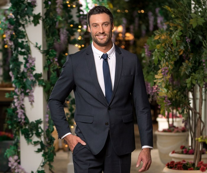 Bachelorette 2018 Exclusive: Charlie Newling speaks out about shock exit