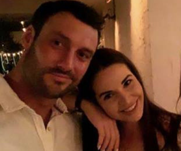 The Bachelorette 2018 Exclusive: Charlie Newling confirms he's dating Dasha Gaivoronski