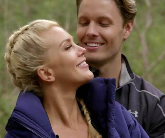 The Bachelorette Australia: Is Todd King the new Matty J?