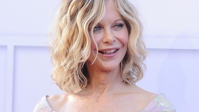 Meg Ryan just got engaged and it's the ultimate 80s love match