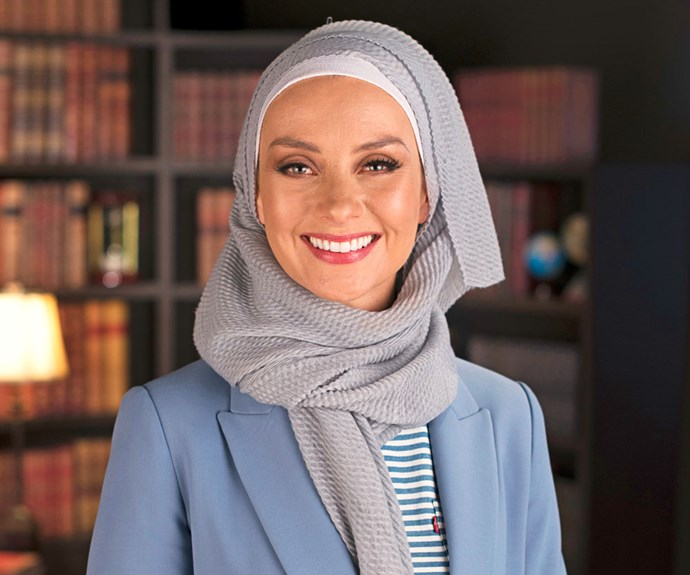 Dr Susan Carland spills on her marriage to Waleed Aly and new TV show Child Genius
