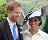 The steps Prince Harry and Duchess Meghan are taking to make sure Baby Sussex isn't spoiled