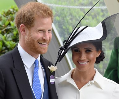 The steps Prince Harry and Duchess Meghan are taking to make sure Baby Sussex won't be spoiled