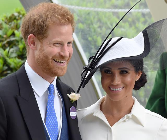 Prince Harry And Duchess Meghan Will Make Sure Baby Sussex
