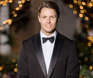 "The Bachelorette's Todd King: ""I'll be the next Bachelor"""