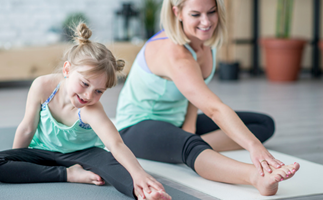 best child-friendly gyms in Melbourne