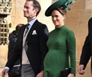 Pippa Middleton has named her new baby and it's perfectly fit for a royal