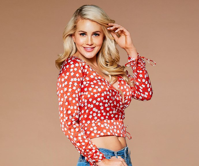 Ali Oetjen hits back at critics of her season of The Bachelorette Australia