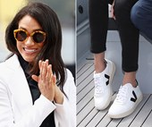 Meghan Markle's shoes are surprisingly affordable, here's where you can buy them