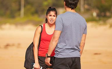 Home and Away: Which Summer Bay couple call it quits?
