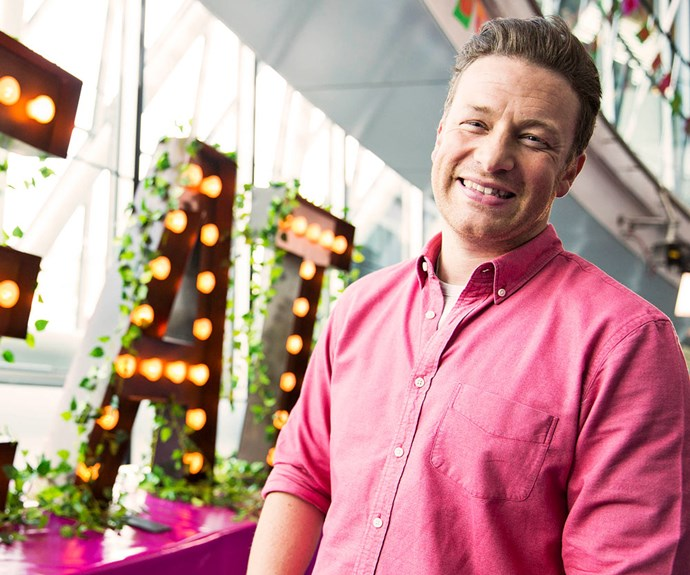 """Jamie Oliver opens up about his private life: """"We don't need any more kids!"""""""