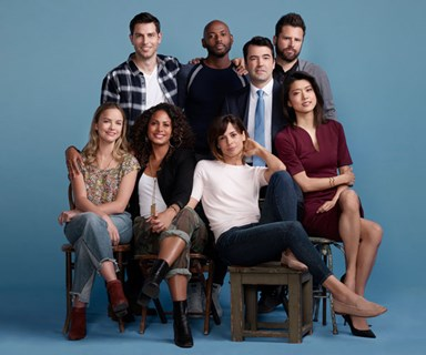 Meet the cast of Network 10's new drama series A Million Little Things