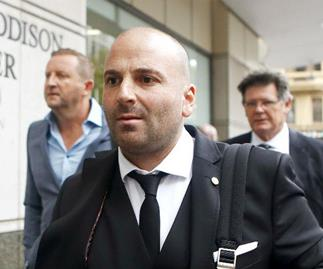 """George Calombaris opens up on his toughest time: """"Sometimes you are going to make mistakes"""""""