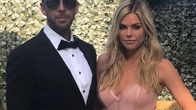 "Sophie Monk has gone public with her mysterious new boyfriend: ""I've never been so happy!"""