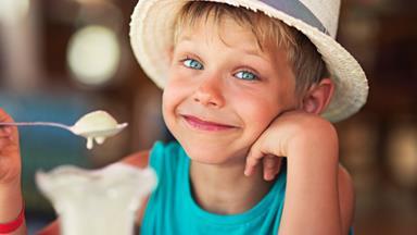 The 10 best child-friendly restaurants in Sydney