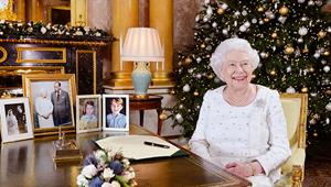 The best Royal Family Christmas traditions