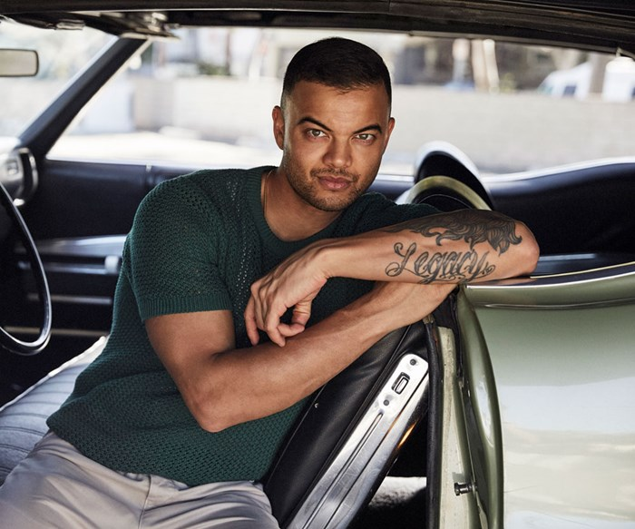 Guy Sebastian confirmed as the new superstar coach on The Voice