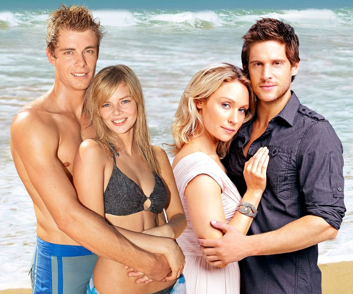 Home and Away's 30 greatest couples of all time