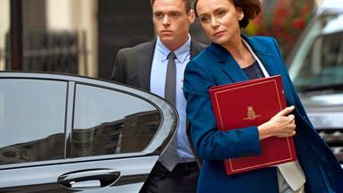 Five reasons we love Netflix's new series Bodyguard