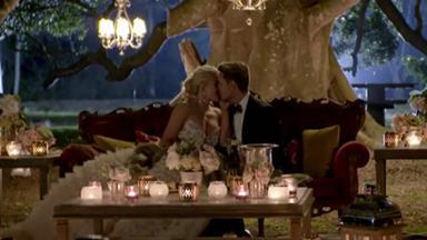 Australia falls head over heels for The Bachelorette's Todd King