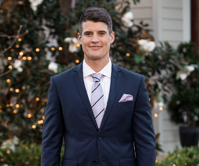 """The Bachelorette 2018: Bill speaks out about """"shock"""" exit"""