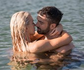 Bachelorette Australia: Ali Oetjen and Taite Radley's road to love