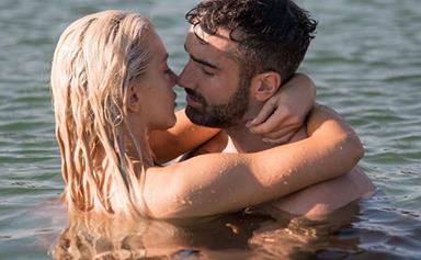 Bachelorette Australia: Ali Oetjen and Taite Radley's road to love