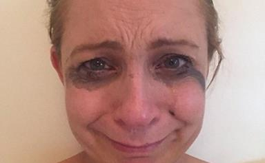 Carrie Bickmore is unrecognisable in this latest selfie and we're cheering!