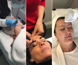 Do new skin treatments work? We put them to the test